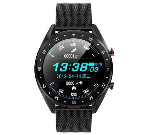 GX Smartwatch, prezzo, funziona, recensioni, opinioni, forum, Italia 2020