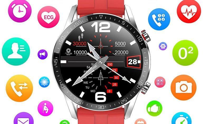 GX Smartwatch, opinioni, recensioni, forum, commenti