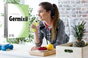 Germixil, come si usa, ingredienti, composizione, funziona