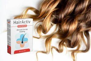 HairActiv, opinioni, recensioni, forum, commenti