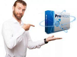 ProPatent, come si usa, ingredienti, composizione, funziona