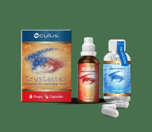 Crystallex, prezzo, funziona, recensioni, opinioni, forum, Italia 2020
