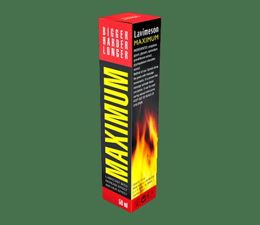Lavimeson Maximum, prezzo, funziona, recensioni, opinioni, forum, Italia 2020
