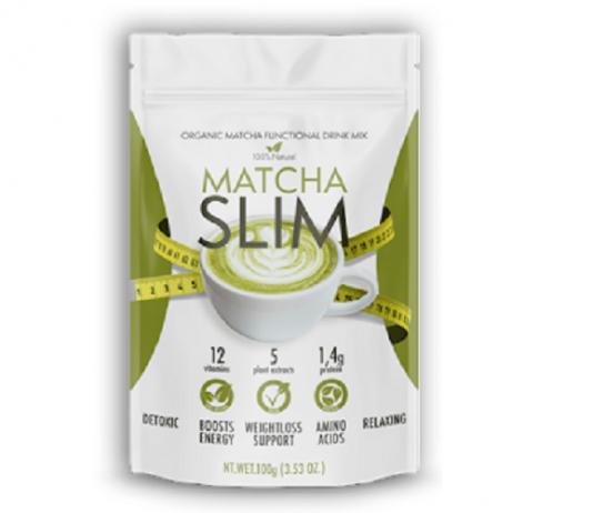 Matcha Slim, prezzo, funziona, recensioni, opinioni, forum, Italia 2020
