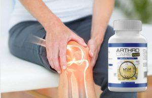 Arthro Care, opinioni, recensioni, forum, commenti