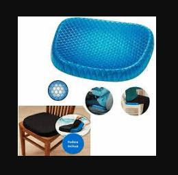 Cuscino Blu-Gel, come si usa, ingredienti, composizione, funziona