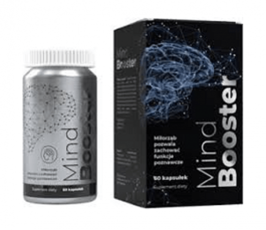 Mind Booster, prezzo, funziona, recensioni, opinioni, forum, Italia 2020