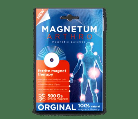 Magnetum Arthro, prezzo, funziona, recensioni, opinioni, forum, Italia 2021