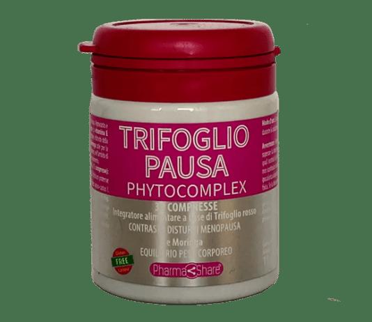 Trifoglio Pausa, prezzo, funziona, recensioni, opinioni, forum, Italia 2021