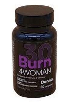 Burn4Woman - in farmacia - funziona - prezzo - recensioni - opinioni
