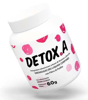 Detox.A - opinioni - in farmacia - funziona - prezzo - recensioni