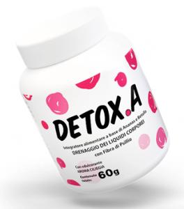Detox.A - opinioni - recensioni - forum