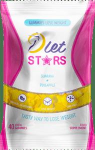 Diet Stars - funziona - prezzo - recensioni - opinioni - in farmacia