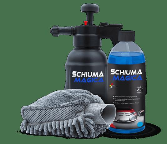 Schiuma Magica, prezzo, funziona, recensioni, opinioni, forum, Italia 2021