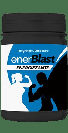 Enerblast - funziona - prezzo - recensioni - opinioni - in farmacia