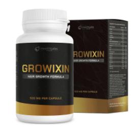 Growixin - funzionai - opinioni - in farmacia - prezzo - recension
